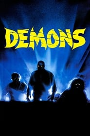 Poster for Demons