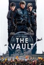 """Voir """"The Vault"""" en Streaming film complet vf VOSTFR"""