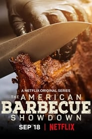 American Barbecue : Le grand défi Saison 1