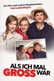 مشاهدة فيلم Als ich mal Groß war مترجم