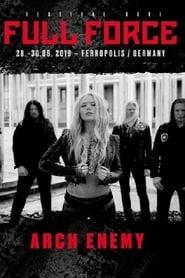 Arch Enemy au Full Force Festival 2019 (2019)