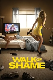 Poster for Walk of Shame