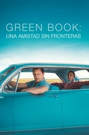 Green Book [2018][Mega][Castellano][1 Link][1080p]