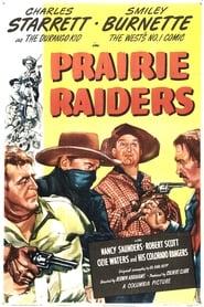Prairie Raiders 1947