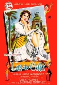 Las de Caín 1959