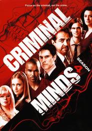 Zabójcze umysły: Sezon 4