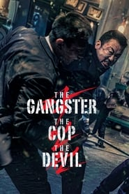 The Gangster, The Cop, The Devil [2019]