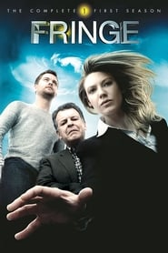 Fringe Season 1 Episode 18