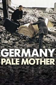 Germany Pale Mother (1980)