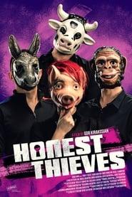 Honest Thieves [2019]