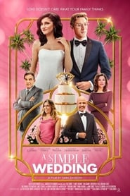 فيلم A SIMPLE WEDDING 2019 مترجم