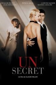 A Secret movie