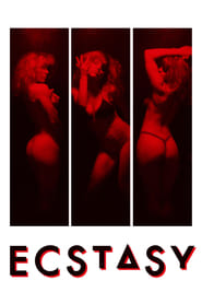 Poster A Thought of Ecstasy