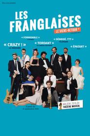 Les Franglaises - Le Viens-Retour 2017
