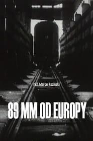 89 mm od Europy 1993