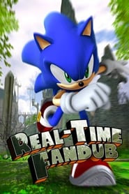 Real-Time Fandub Games: Sonic the Hedgehog (2019)