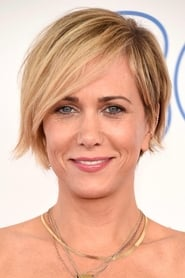 Portrait of Kristen Wiig
