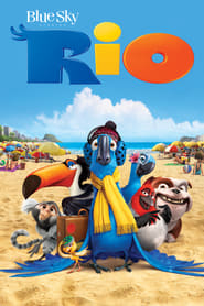 Rio (2011) Hindi Dubbed