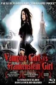 Voir Vampire Girl vs Frankenstein Girl en streaming complet gratuit | film streaming, StreamizSeries.com