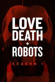 Love, Death & Robots: Sezonul 1 Online Subtitrat In Romana