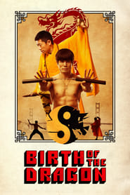 Birth of the Dragon 2017 720p WEB-DL
