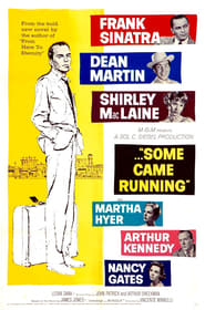 Some Came Running Film online HD