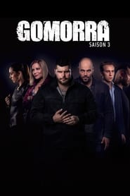 Gomorra - La serie Saison 3 en streaming VF