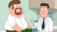 Family Guy Season 7 Episode 8 : Family Gay