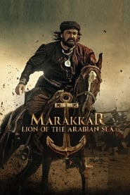 Marakkar – Lion of the Arabian Sea (2021)