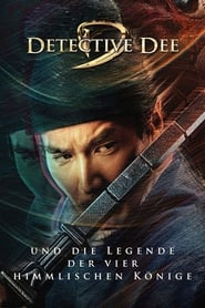 Detective Dee und die Legende der vier himmlischen Könige (2018)
