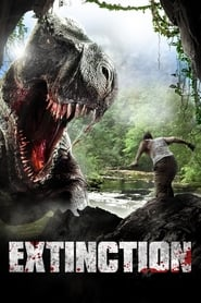 Poster for Extinction