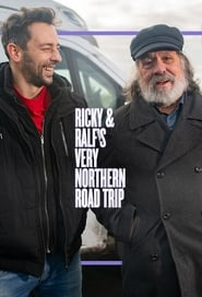 Ricky and Ralf's Very Northern Road Trip