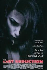 Poster The Last Seduction 1994