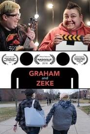 Graham and Zeke 2018