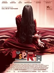 Suspiria - Regarder Film Streaming Gratuit