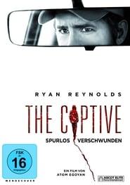 The Captive – Spurlos verschwunden [2014]