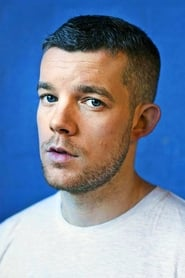 Russell Tovey isYoung Man with Earring