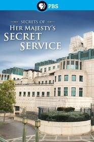 Secrets of Her Majesty's Secret Service