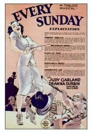 Every Sunday 1936