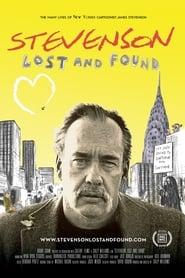 Stevenson - Lost and Found 2019