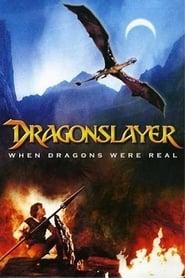 Poster for Dragonslayer
