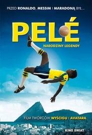 Pele. Narodziny legendy / Pelé: Birth of a Legend (2015)