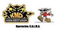 KND: Los chicos del barrio 1x24