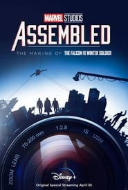 Marvel Studios: Assembled-Azwaad Movie Database