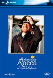 Poster Il maresciallo Rocca 2008
