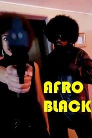 Afro Black (2016) Zalukaj Online CDA