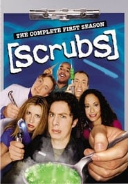 Scrubs Season 1 Episode 4