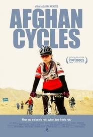 Afghan Cycles (2018)