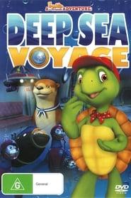 Franklin & Friends: Deep Sea Voyage 2014
