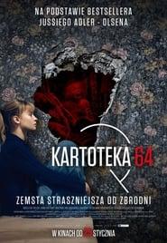 Kartoteka 64 Online Lektor PL